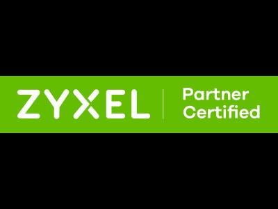 Pasinetti Informatica è Partner Certified Zyxel